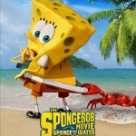 دانلود فیلم The SpongeBob Movie Sponge Out of Water 2015